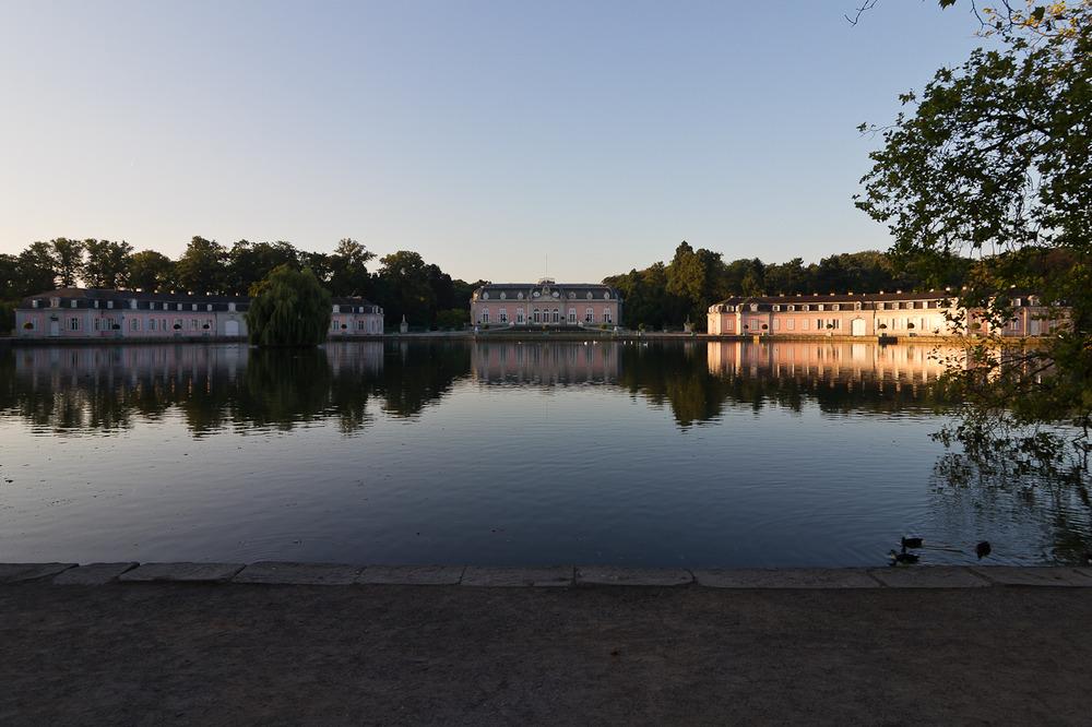 Schloss Benrath_01