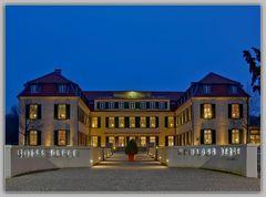 Schloss Berge 1