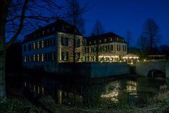 Schloss Berge (2a)