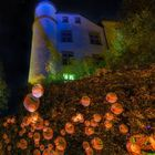 Schloss Bergs Happy Halloween