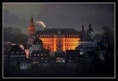Schloss Berleburg Version 2