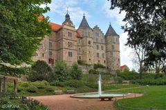Schloss Bertholdsburg - Schleusingen 2
