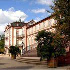 Schloß Biebrich in Wiesbaden