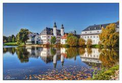 Schloss Blankenhain...