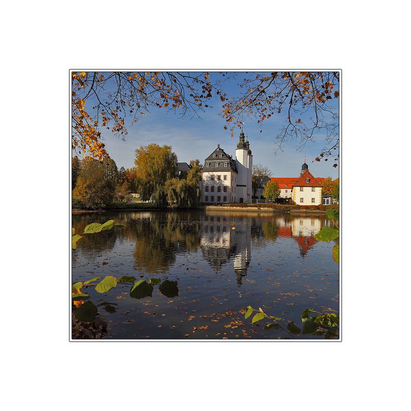 Schloss Blankenhain 2