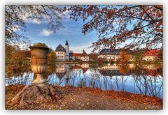 Schloss Blankenhain - 2