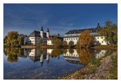 Schloss Blankenhain