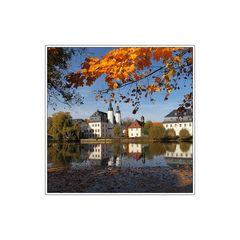 Schloss Blankenhain 3