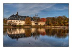 Schloss Blankenhain - 5