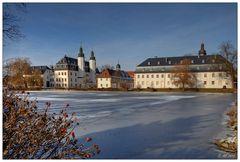 Schloss Blankenhain ...