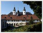 Schloss Blankenhain-----------Ostseite