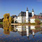 Schloss Blankenhain.............Panorama