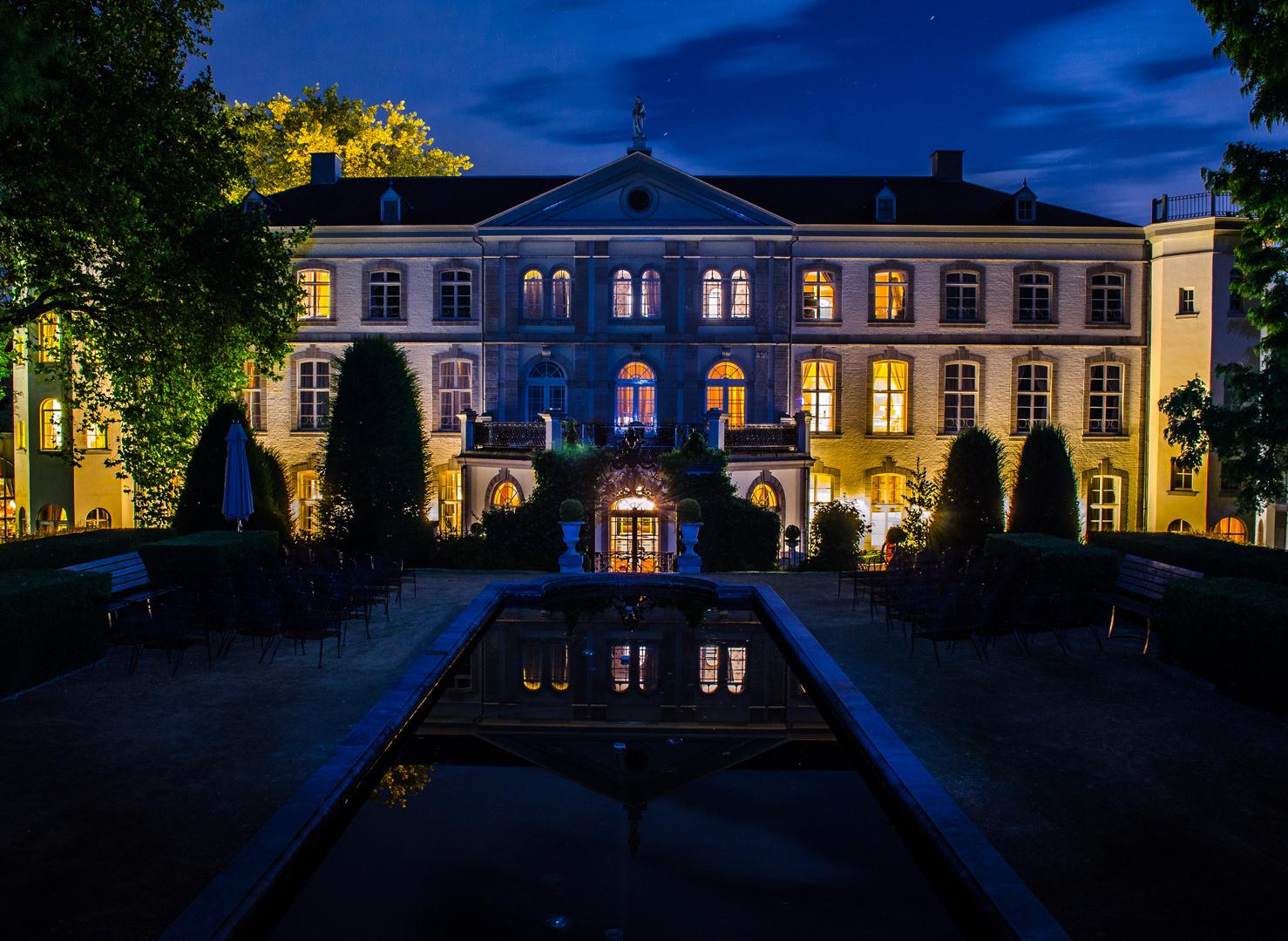 Schloss Bloemedal