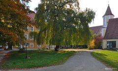 Schloss Blumenthal, Bayern III