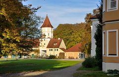 Schloss Blumenthal, Bayern V