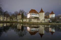 Schloss Blutenburg