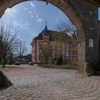 Schloss Bonndorf/Schwarzwald