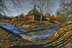 * Schloss Bothmer *
