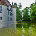 Schloss Bottmingen