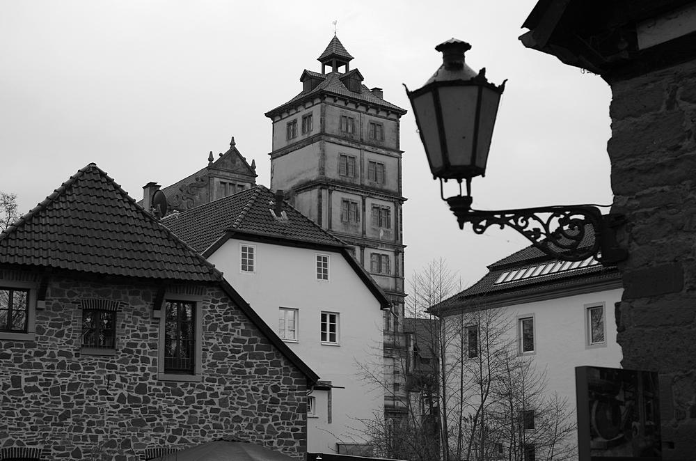 Schloss Brake - Lemgo