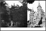 Schloss Braunfels um 1895