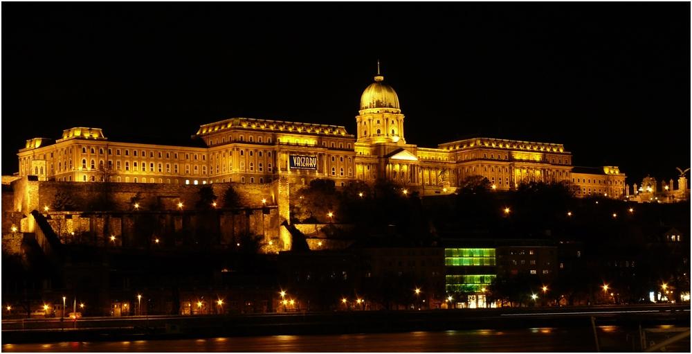 Schloss Budapest