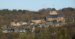 Schloss Burg a. d. Wupper