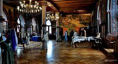 Schloss Burg, Mittelaltermarkt V