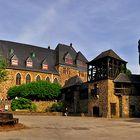 Schloss Burg reload