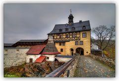 Schloss Burgk - 1