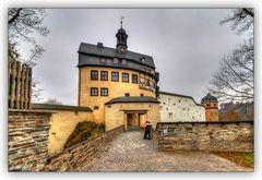 Schloss Burgk - 2