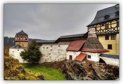 Schloss Burgk - 5