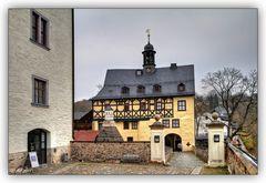 Schloss Burgk - 6