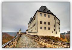 Schloss Burgk - 7
