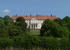 Schloss Cappenberg im Münsterland