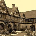 Schloss Cecilienhof I