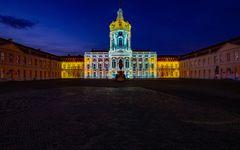 Schloss Charlottenburg 8