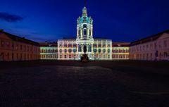 Schloss Charlottenburg 9