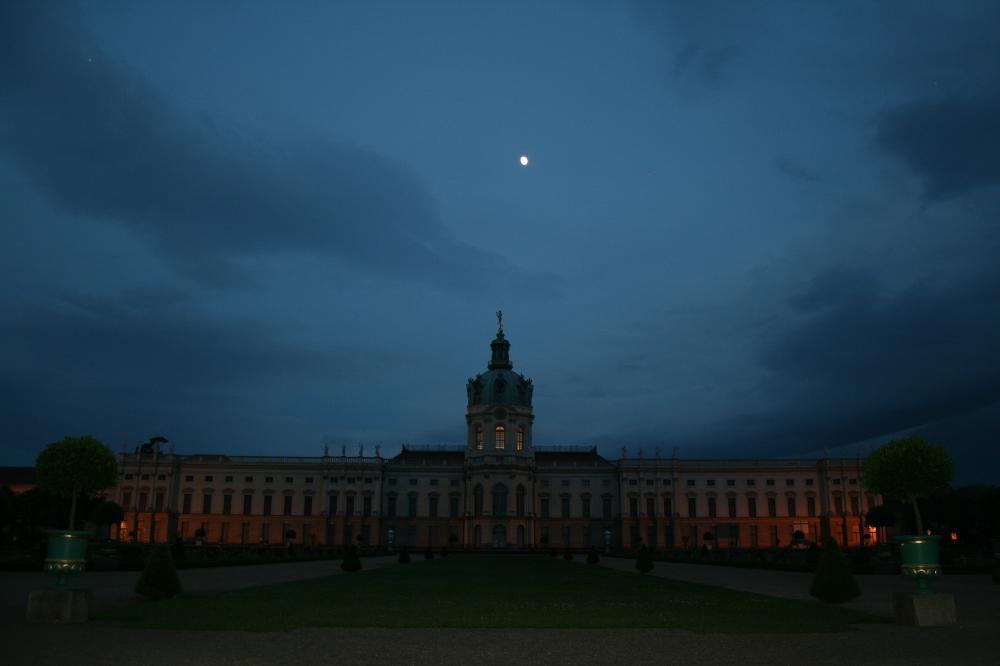 ~Schloss Charlottenburg~