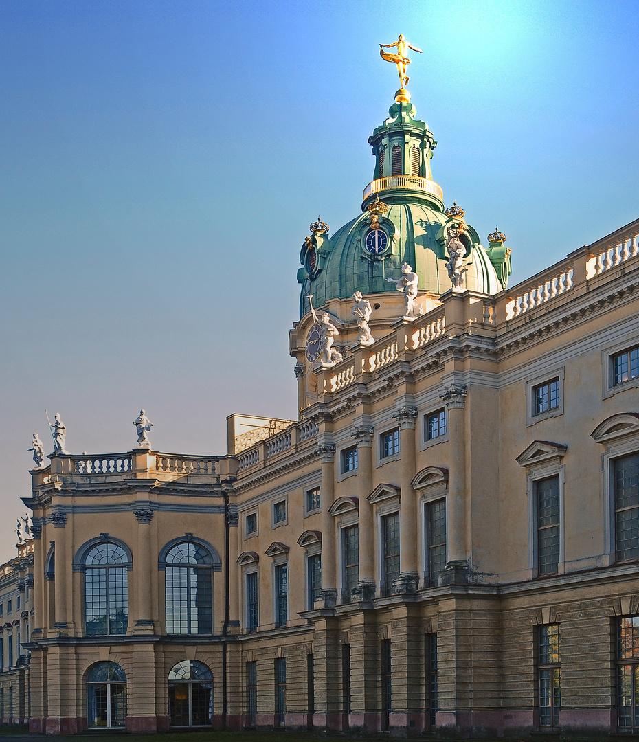 Burg Berlin