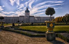Schloss Charlottenburg - Berlin -