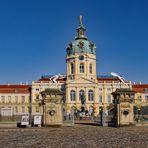 Schloß Charlottenburg Berlin