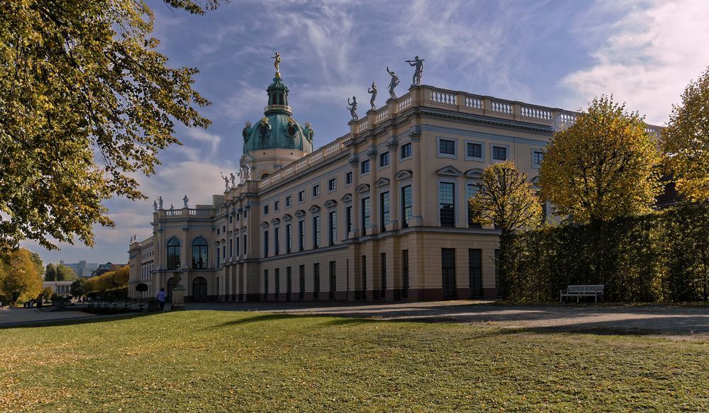 Schloß Charlottenburg