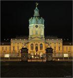 Schloss Charlottenburg______________Berlin