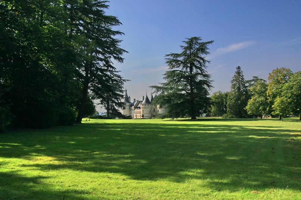 Schloss CHAUMONT
