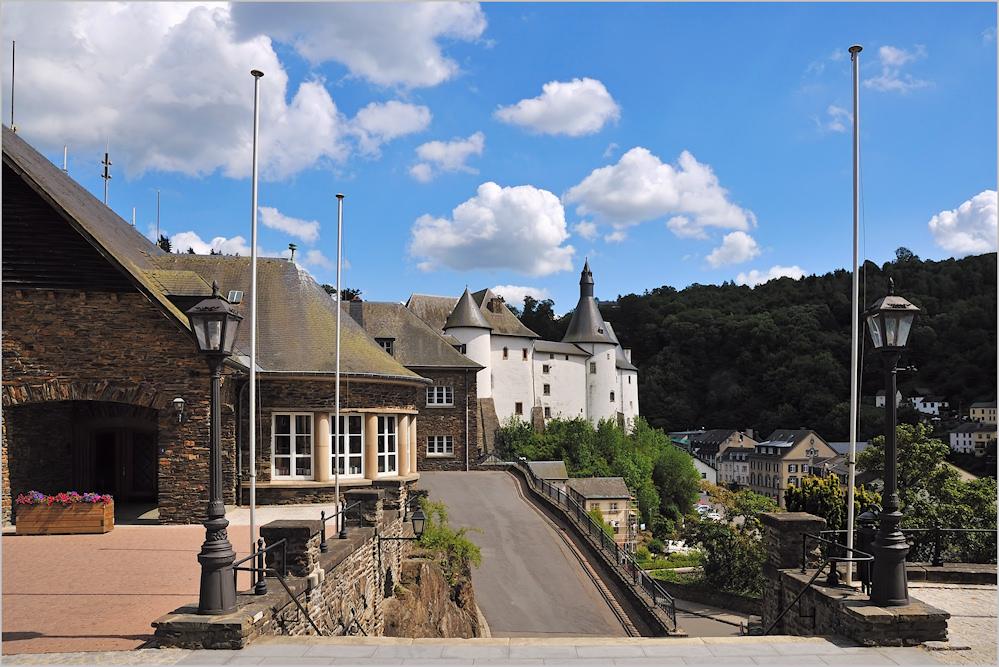 Schloss Clerf