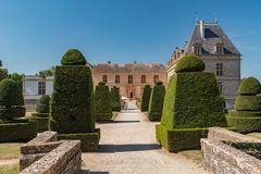 Schloss Cormatin