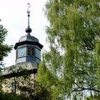 Schloss Corvey 2