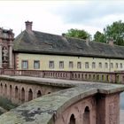 Schloss Corvey bei Höxter