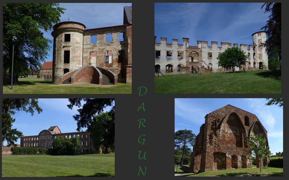 Schloss Dargun
